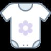 لباس نوزاد و کودک نو پا