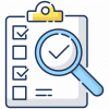 صدور گواهینامه ، بازرسی و مدیریت اعتبار