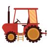 ماشین آلات و تجهیزات کشاورزی