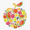 محصولات میوه ای