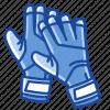 دستکش ورزشی