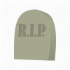 سنگ قبرها و بناهای تاریخی
