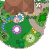 محوطه سازی باغ و دکوراسیون