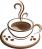 کاکائو و چای و قهوه