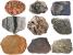 انبارهای مواد معدنی غیر فلزی