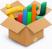 سایر اشکال بسته بندی