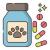 مکمل های غذایی و دارویی حیوان خانگی