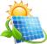 محصولات انرژی خورشیدی