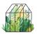 گلخانه های کشاورزی و لوازم جانبی
