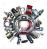 قطعات و لوازم جانبی خودروهای سنگین